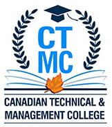 CTM College Logo