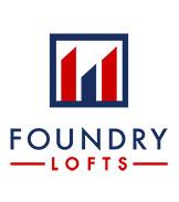 Foundry Lofts I Logo