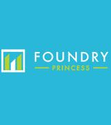 Foundry Princess Logo