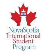 Nova Scotia International Program Logo