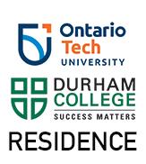 Durham College/UOIT - Residence Logo