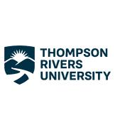 Thompson Rivers University East Village Logo